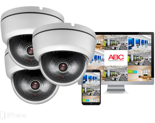 Business HD Surveillance Camera