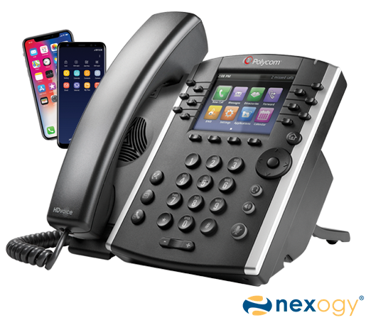 Hosted Voip Business Phone