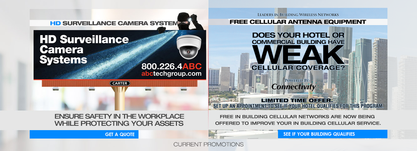 ABC Technology Group : South Florida Telecom and IT Solutions